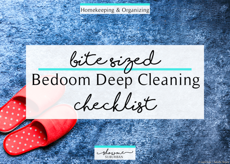 How to deep clean your bedroom showme suburban for How to deep clean your bedroom