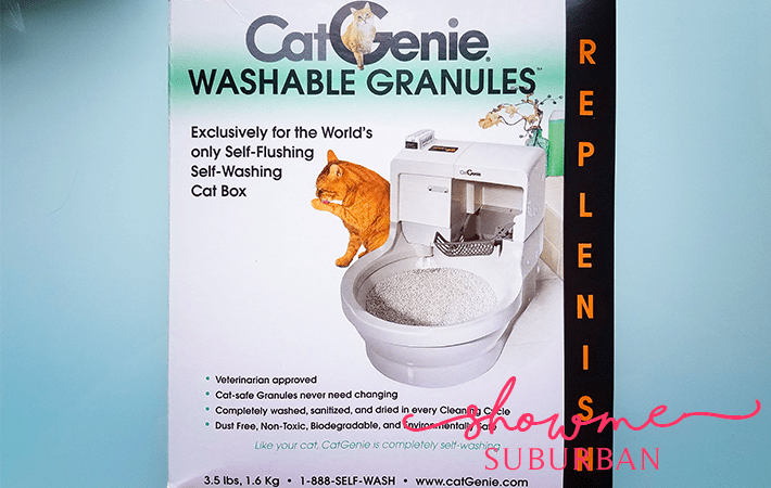 Cat Genie Litter Box Review The Only Box You Ll Ever Need