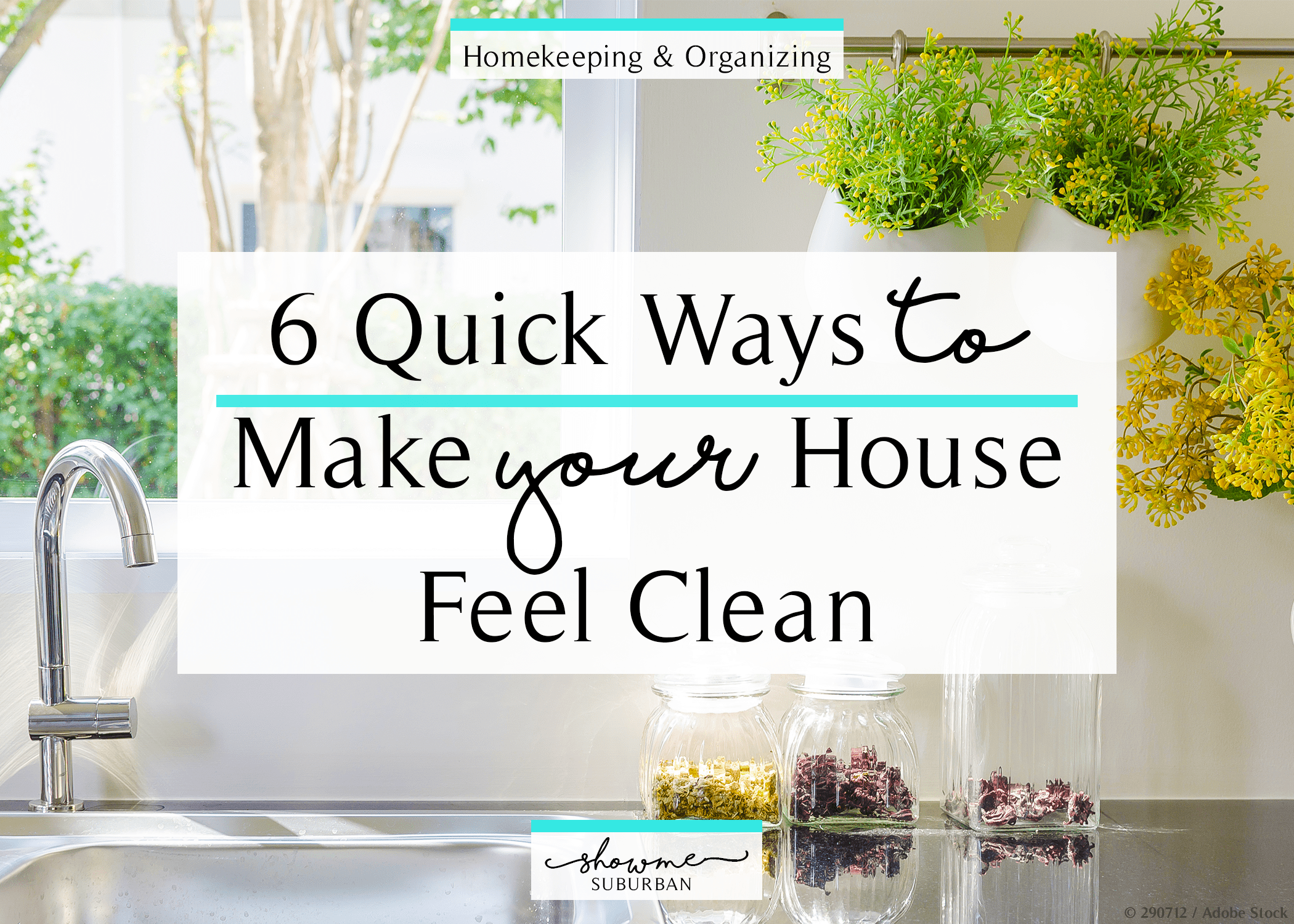 Make Your House Feel Clean Sometimes You Have No Time To But Still Can T Stand The